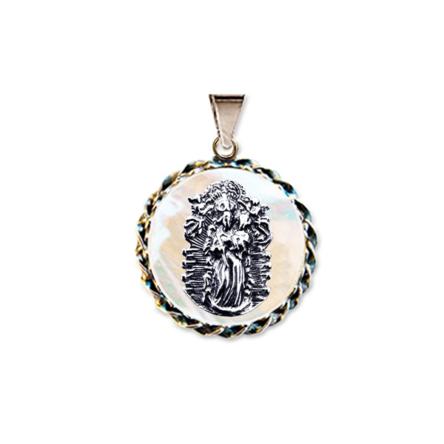 Medalla Reina de los Ángeles