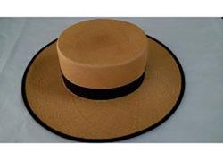 Sombrero cordobés panamá