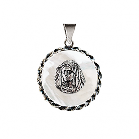 Medalla Virgen Macarena