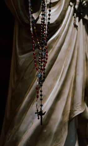 Orfebería Religiosa